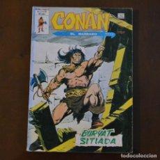 Cómics: CONAN EL BARBARO, VOLUMEN 2, NUM. 39. LITERACOMIC. C1. Lote 111787695