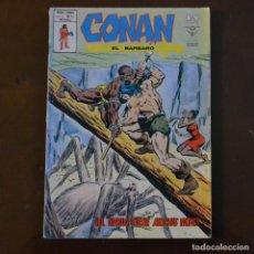 Cómics: CONAN EL BARBARO, VOLUMEN 2, NUM. 34. LITERACOMIC. C1. Lote 111788223