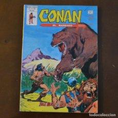 Cómics: CONAN EL BARBARO, VOLUMEN 2, NUM. 38. LITERACOMIC. C1. Lote 111788363