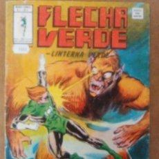 Cómics: FLECHA VERDE VOL. 1 COMPLETA 1 A 9 - VERTICE. Lote 111823991