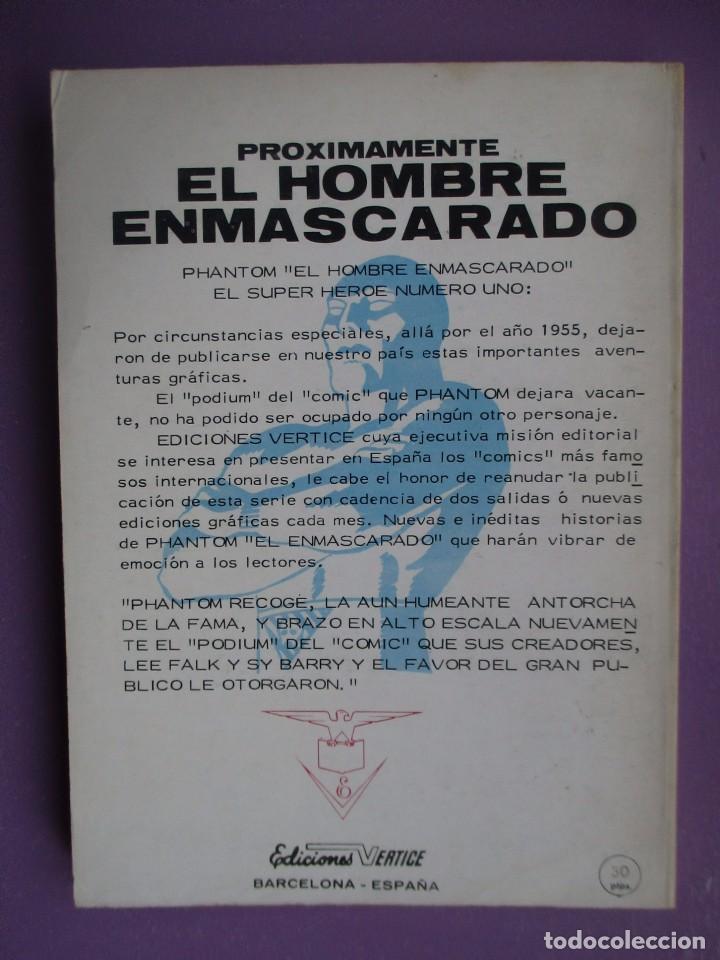 Cómics: PATRULLA X VERTICE VOL. 1 COLECCION COMPLETA ¡¡MUY BUEN ESTADO !!! - Foto 10 - 111918295