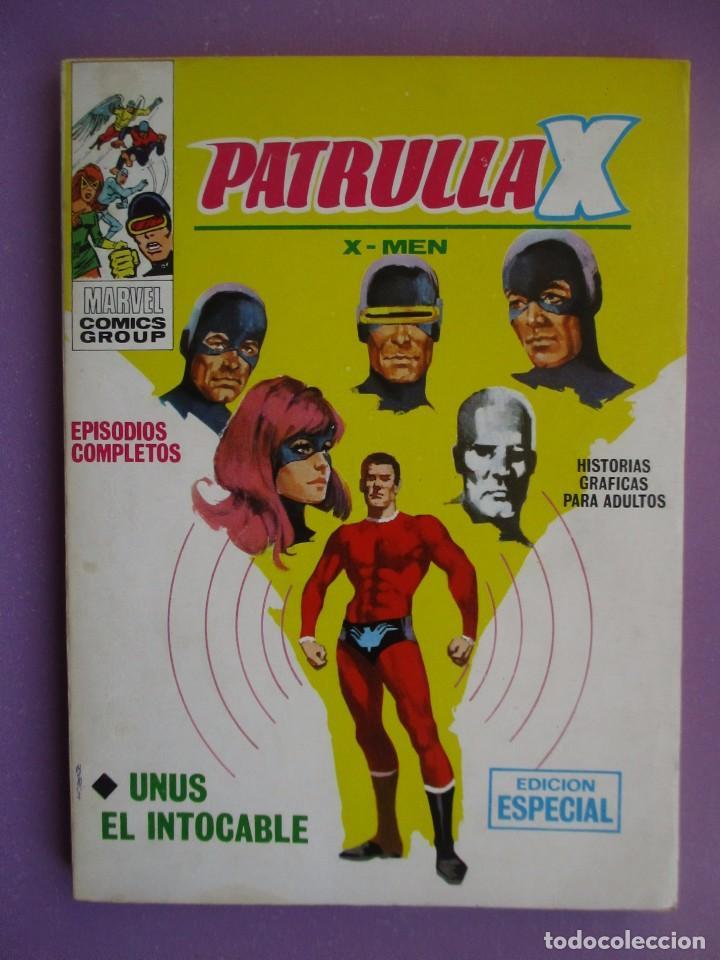 Cómics: PATRULLA X VERTICE VOL. 1 COLECCION COMPLETA ¡¡MUY BUEN ESTADO !!! - Foto 17 - 111918295