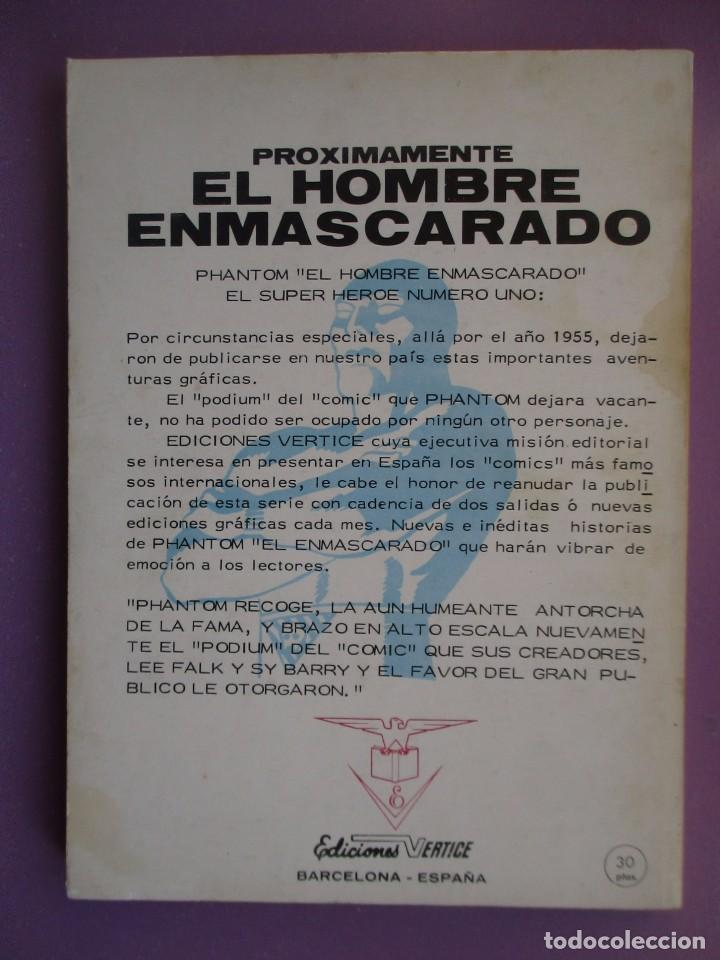 Cómics: PATRULLA X VERTICE VOL. 1 COLECCION COMPLETA ¡¡MUY BUEN ESTADO !!! - Foto 18 - 111918295