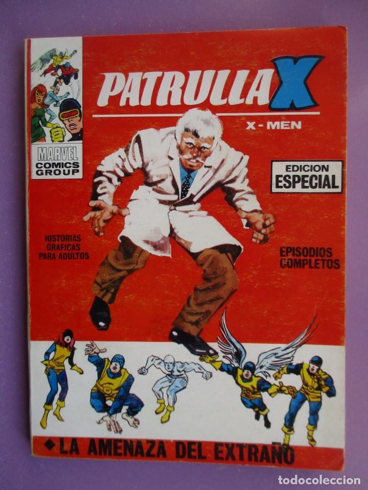 Cómics: PATRULLA X VERTICE VOL. 1 COLECCION COMPLETA ¡¡MUY BUEN ESTADO !!! - Foto 21 - 111918295