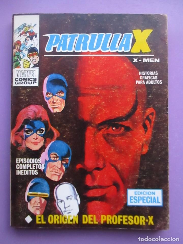 Cómics: PATRULLA X VERTICE VOL. 1 COLECCION COMPLETA ¡¡MUY BUEN ESTADO !!! - Foto 25 - 111918295