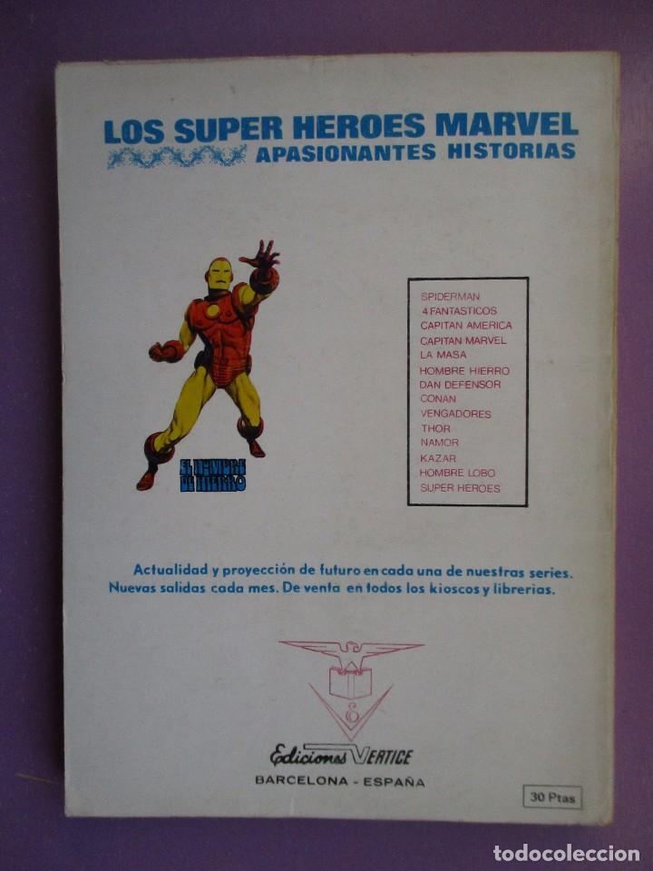 Cómics: PATRULLA X VERTICE VOL. 1 COLECCION COMPLETA ¡¡MUY BUEN ESTADO !!! - Foto 26 - 111918295