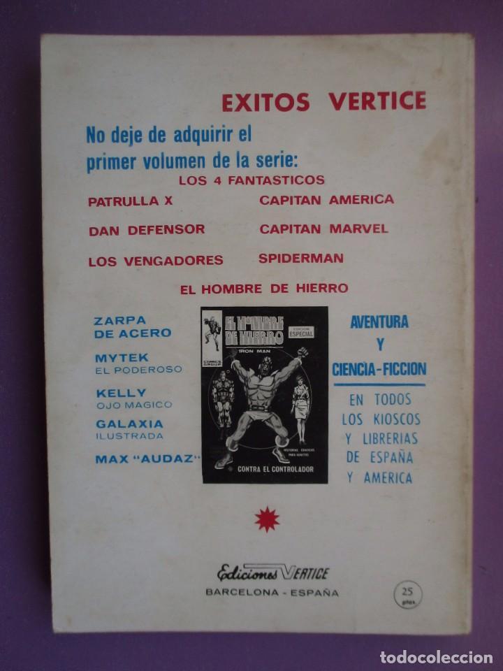 Cómics: PATRULLA X VERTICE VOL. 1 COLECCION COMPLETA ¡¡MUY BUEN ESTADO !!! - Foto 30 - 111918295