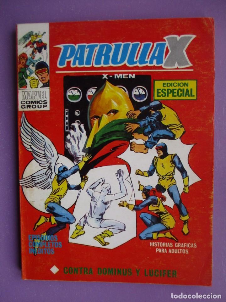 Cómics: PATRULLA X VERTICE VOL. 1 COLECCION COMPLETA ¡¡MUY BUEN ESTADO !!! - Foto 37 - 111918295