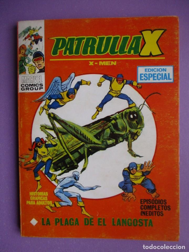 Cómics: PATRULLA X VERTICE VOL. 1 COLECCION COMPLETA ¡¡MUY BUEN ESTADO !!! - Foto 45 - 111918295