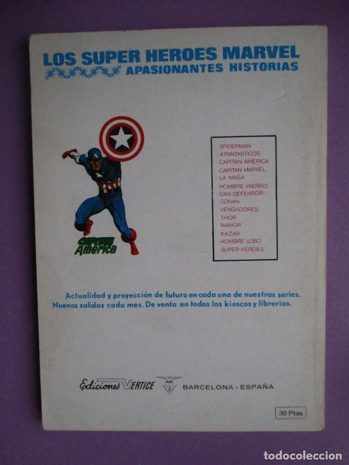 Cómics: PATRULLA X VERTICE VOL. 1 COLECCION COMPLETA ¡¡MUY BUEN ESTADO !!! - Foto 50 - 111918295
