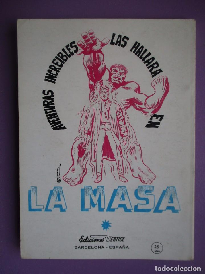 Cómics: PATRULLA X VERTICE VOL. 1 COLECCION COMPLETA ¡¡MUY BUEN ESTADO !!! - Foto 62 - 111918295