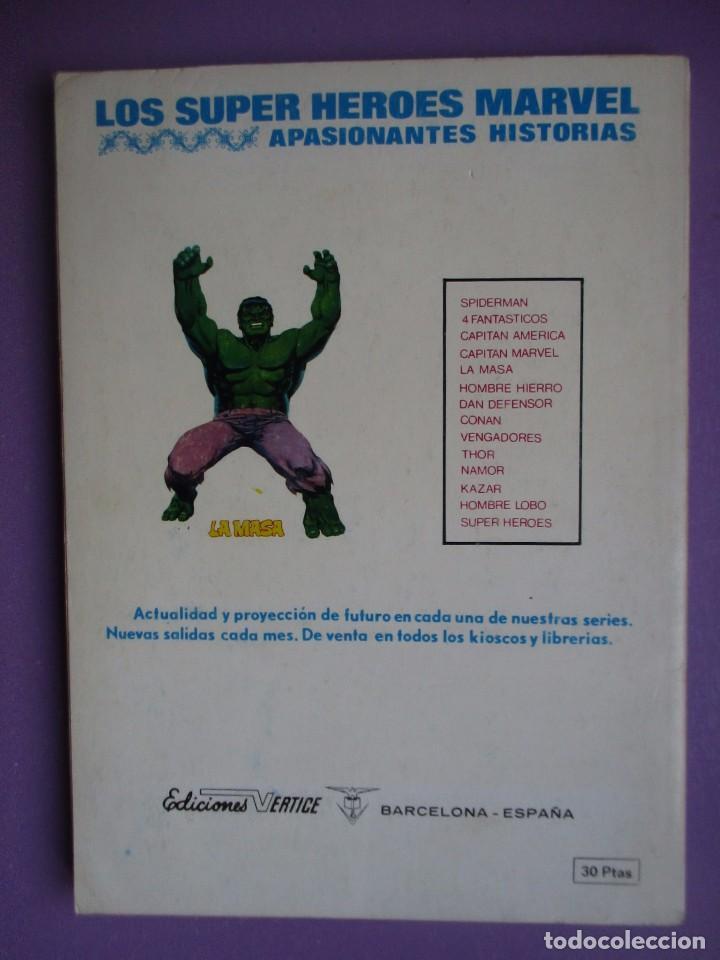 Cómics: PATRULLA X VERTICE VOL. 1 COLECCION COMPLETA ¡¡MUY BUEN ESTADO !!! - Foto 71 - 111918295