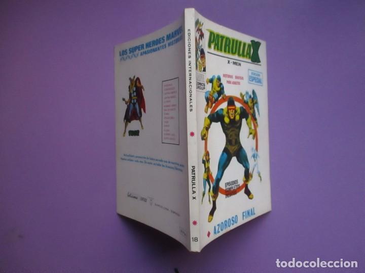 Cómics: PATRULLA X VERTICE VOL. 1 COLECCION COMPLETA ¡¡MUY BUEN ESTADO !!! - Foto 76 - 111918295