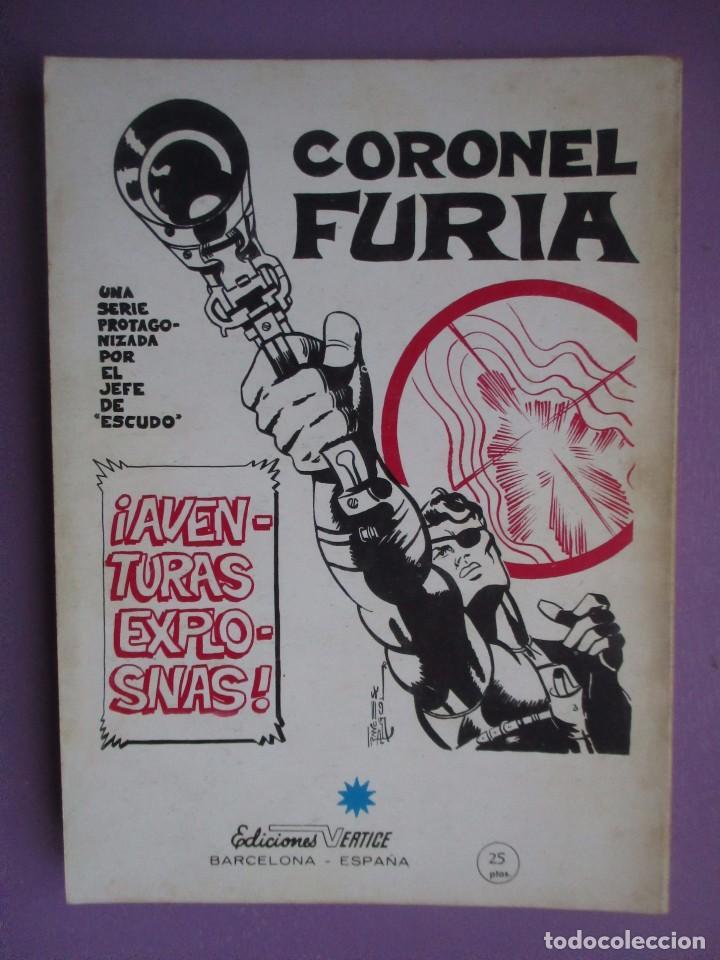 Cómics: PATRULLA X VERTICE VOL. 1 COLECCION COMPLETA ¡¡MUY BUEN ESTADO !!! - Foto 83 - 111918295