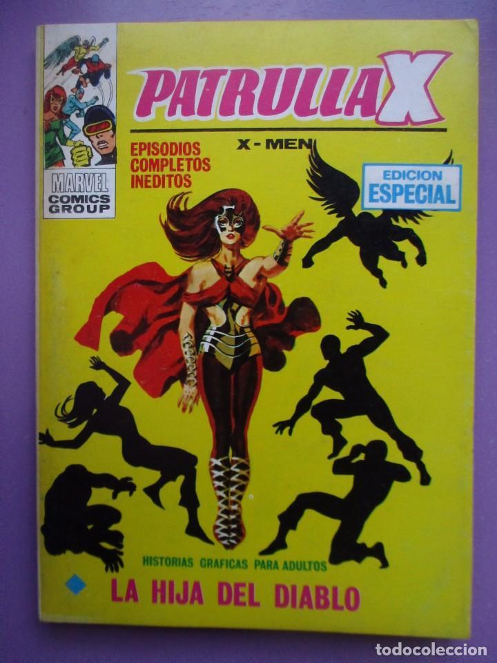 Cómics: PATRULLA X VERTICE VOL. 1 COLECCION COMPLETA ¡¡MUY BUEN ESTADO !!! - Foto 86 - 111918295