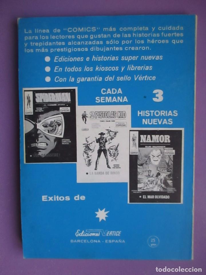 Cómics: PATRULLA X VERTICE VOL. 1 COLECCION COMPLETA ¡¡MUY BUEN ESTADO !!! - Foto 96 - 111918295