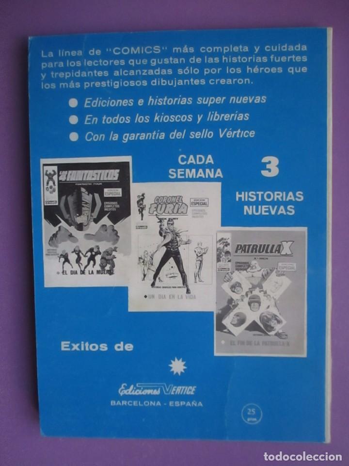 Cómics: PATRULLA X VERTICE VOL. 1 COLECCION COMPLETA ¡¡MUY BUEN ESTADO !!! - Foto 100 - 111918295