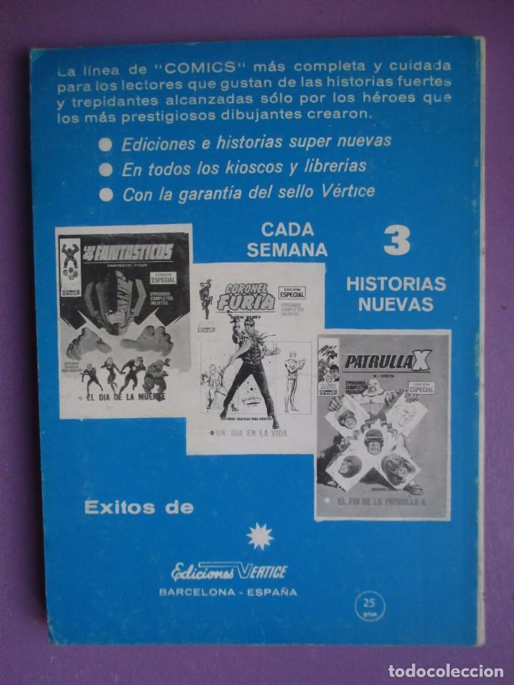 Cómics: PATRULLA X VERTICE VOL. 1 COLECCION COMPLETA ¡¡MUY BUEN ESTADO !!! - Foto 104 - 111918295