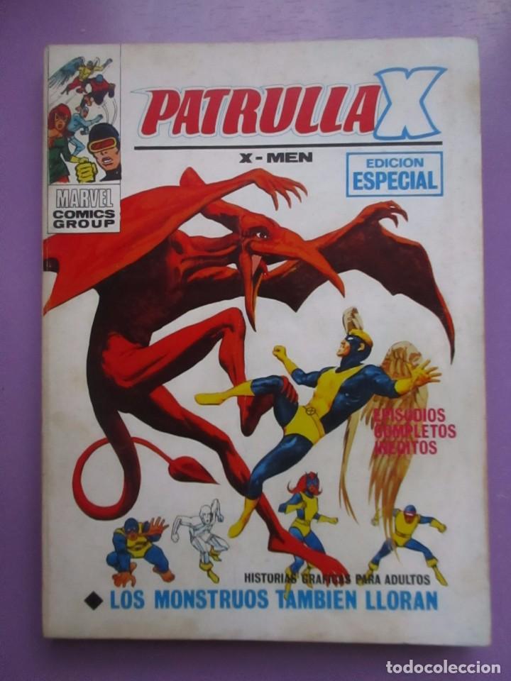Cómics: PATRULLA X VERTICE VOL. 1 COLECCION COMPLETA ¡¡MUY BUEN ESTADO !!! - Foto 111 - 111918295