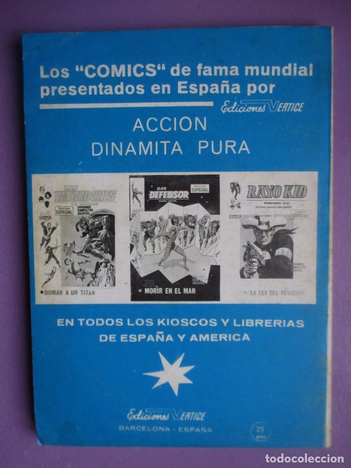 Cómics: PATRULLA X VERTICE VOL. 1 COLECCION COMPLETA ¡¡MUY BUEN ESTADO !!! - Foto 116 - 111918295