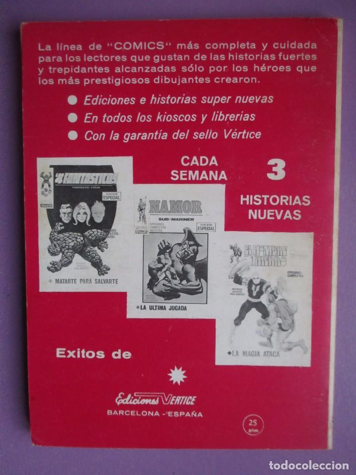 Cómics: PATRULLA X VERTICE VOL. 1 COLECCION COMPLETA ¡¡MUY BUEN ESTADO !!! - Foto 120 - 111918295