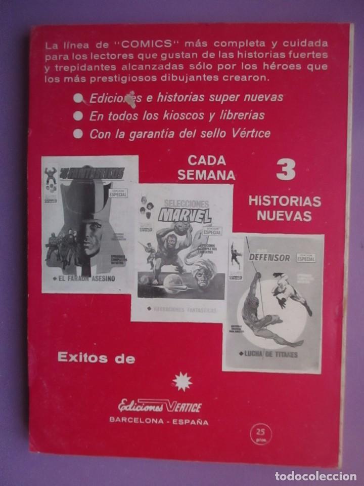 Cómics: PATRULLA X VERTICE VOL. 1 COLECCION COMPLETA ¡¡MUY BUEN ESTADO !!! - Foto 124 - 111918295