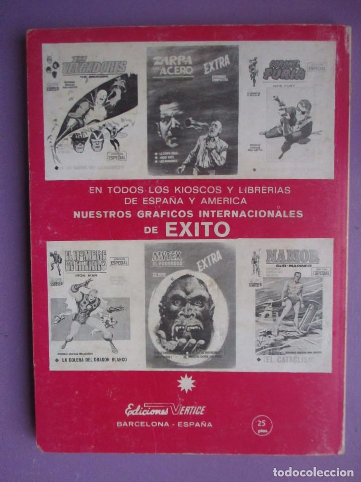 Cómics: PATRULLA X VERTICE VOL. 1 COLECCION COMPLETA ¡¡MUY BUEN ESTADO !!! - Foto 128 - 111918295