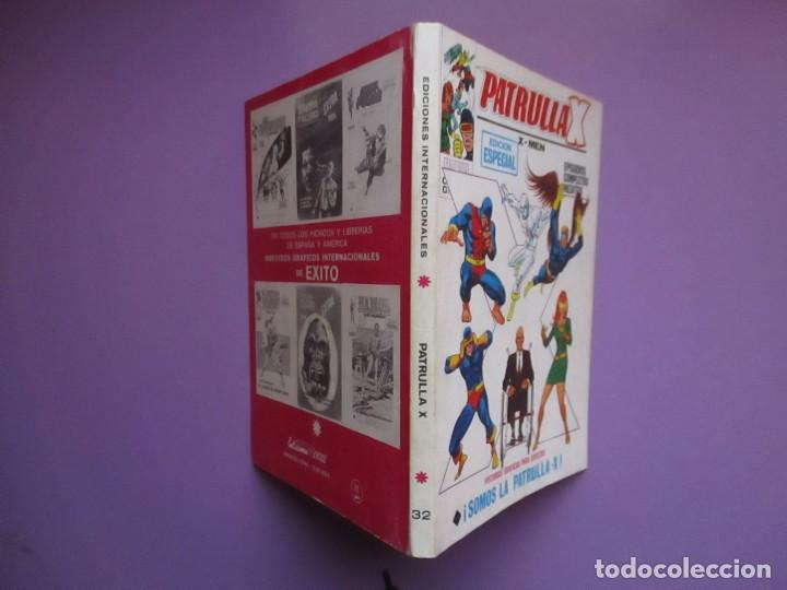 Cómics: PATRULLA X VERTICE VOL. 1 COLECCION COMPLETA ¡¡MUY BUEN ESTADO !!! - Foto 129 - 111918295