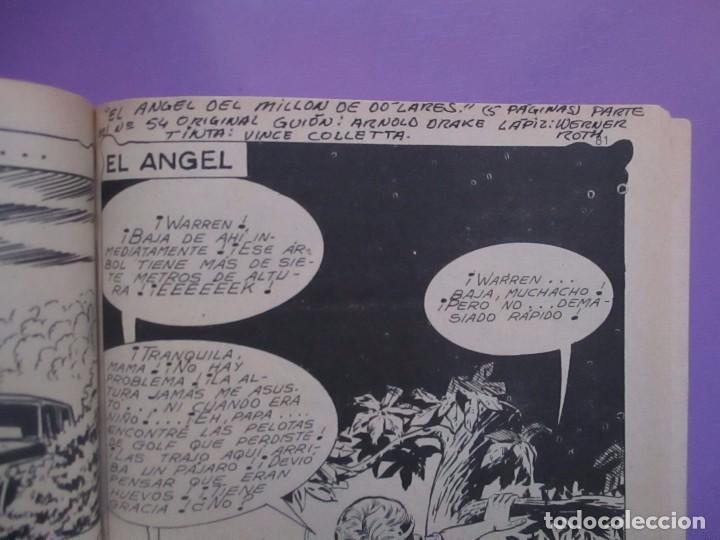 Cómics: PATRULLA X VERTICE VOL. 1 COLECCION COMPLETA ¡¡MUY BUEN ESTADO !!! - Foto 132 - 111918295