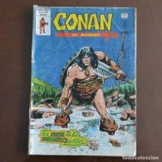Cómics: CONAN EL BARBARO, VOL. 2, Nº 41. LITERACOMIC. C1.. Lote 111949823