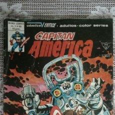 Cómics: CAPITAN AMERICA, VOL 3 Nº 46, EDICIONES VERTICE. Lote 112168463