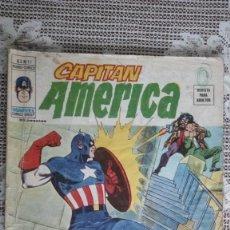 Cómics: CAPITAN AMERICA, VOL 3 Nº 11, EDICIONES VERTICE. Lote 112168751