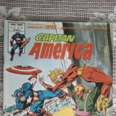 Cómics: CAPITAN AMERICA, VOL 3 Nº 42, EDICIONES VERTICE. Lote 112168843