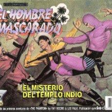Cómics: EL HOMBRE ENMASCARADO NUMERO 49. Lote 112428707