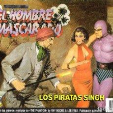 Cómics: EL HOMBRE ENMASCARADO NUMERO 33. Lote 112428735