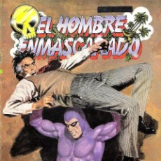 Cómics: EL HOMBRE ENMASCARADO NUMERO 16. Lote 112428787