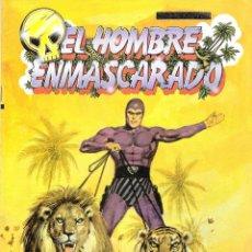 Cómics: EL HOMBRE ENMASCARADO NUMERO 9. Lote 112428811