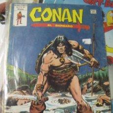 Cómics: CONAN VOL. 2 Nº 41. Lote 112831159