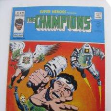 Cómics: COMIC THE CHAMPIONS VOL 1 - Nº 76 - VERTICE - SUPER HEROES. Lote 112871891