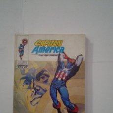 Cómics: CAPITAN AMERICA - VERTICE - VOLUMEN 1 - NUMERO 31 - BUEN ESTADO - CJ 79 - GORBAUD. Lote 112959603