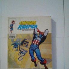 Cómics: CAPITAN AMERICA - VERTICE - VOLUMEN 1 - NUMERO 31 - BUEN ESTADO - CJ 79 - GORBAUD. Lote 112959687