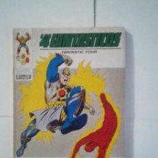 Cómics: LOS 4 FANTASTICOS - VERTICE - VOLUMEN 1 - NUMERO 60 - MUY BUEN ESTADO - CJ 6 - GORBAUD. Lote 112960491