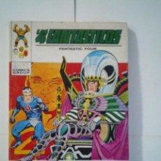 Cómics: LOS 4 FANTASTICOS - VERTICE - VOLUMEN 1 - NUMERO 41 - MUY BUEN ESTADO - CJ 6 - GORBAUD. Lote 112960807