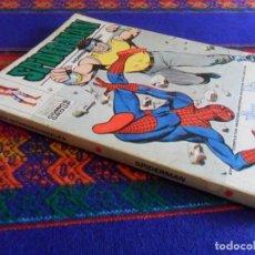 Cómics: VÉRTICE VOL. 1 SPIDERMAN Nº 52. 30 PTS. 1973. DESTROZADOR.. Lote 112968607