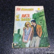 Cómics: HIT ROMANCE Nº 6 EL AMOR DE HECTOR -ED. VERTICE GRAPA. Lote 112992083