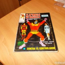 Cómics: EL HOMBRE DE HIERO V.1 Nº 5. Lote 113002575