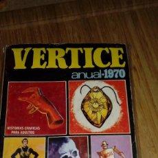 Cómics: ANUAL 1970. Lote 113008687