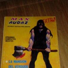 Cómics: MAX AUDAZ Nº 13. Lote 113009959