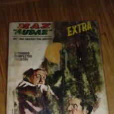 Cómics: MAX AUDAZ Nº 15. Lote 113010895