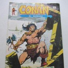 Cómics: CONAN VOL.2. Nº 39. BURYAT SITIADA VERTICE C96SAD. Lote 113162743